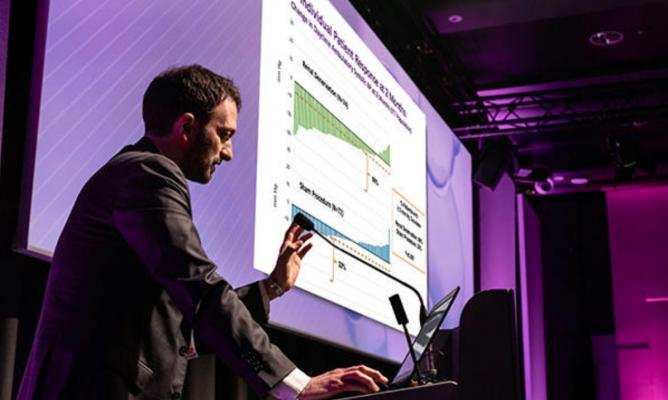 EuroPCR 2019 Hot Line Late Breaking trial presentations.