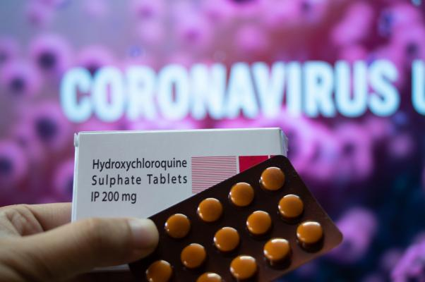 The FDA has determined chloroquine and hydroxychloroquineare not effective at treating novel coronavirus and revoked its earlier emergency use authorization (EUA) for the drugs to be used in COVID-19 patients. FDA says hydroxychloroquine does not work to treat COVID-19.Getty Images #COVID19 #COVID19update #SARSCoV2