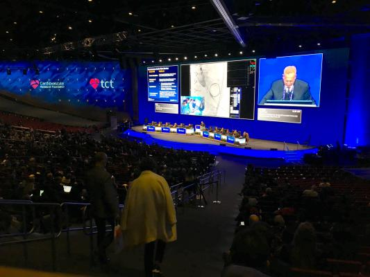 TCT 2017 late-breaking trials and studies that will be presented on the latest cardiology technology clinical trials.