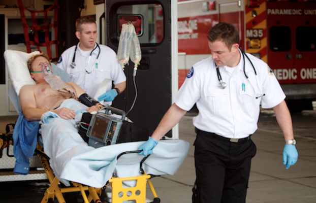 By far readers had the most interest in the recall of Stryker's LifePak15 defibrillator-monitors. The FDA said the system might lock up after after a shock is delivered, prompting the company to come up with an emergency fix on its machines.