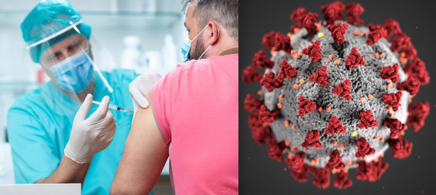 The U.S. Food and Drug Administration (FDA) issued the first emergency use authorization (EUA) Dec, 12for the COVID-19 vaccine submitted by Pfizer Inc. in partnership with BioNTech Manufacturing GmbH. It is the first mRNA vaccine to gain an FDA clearance and the first COVID vaccine to gain FDA clearance. #COVID #COVID19 #SARSCoV2 #vaccine #COVIDVaccine