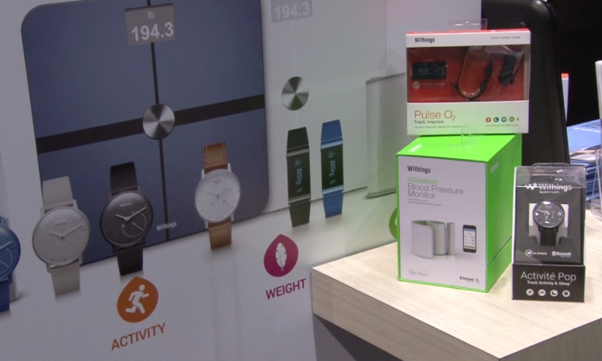 wearable sensors, Verizon, fitness trackers, smart watches