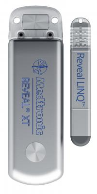 Medtronic Reveal Linq Insertable Cardiac Monitor Implantable Holter ECG Wireless