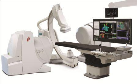 Stereotaxis, Niobe, robotic system, robotic EP ablation