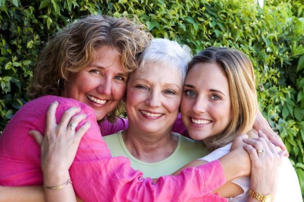 University of Guelph study, heart failure risk, gender, aging