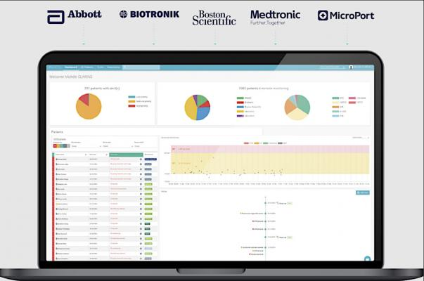 Implicity provides a remote cardiac monitoring and research platform used by Independent Diagnostic Testing Facilities and medical centers to deliver high-quality care for patients with connected cardiac devices. On this platform, Implicity aggregates, normalizes and standardizes data from any implantable cardiac device across all manufacturers.