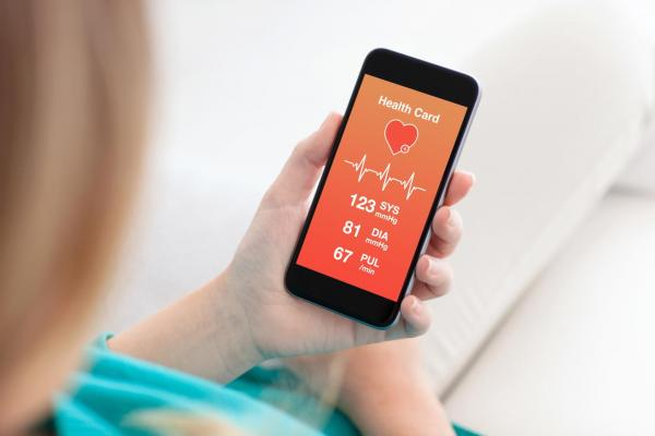 mobile health technology, mHealth, privacy and security, Computer magazine study