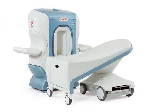 World Cup Brazil Esaote O-Scan Ultrasound MRI