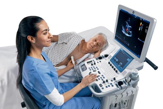 Image result for ultrasound technician