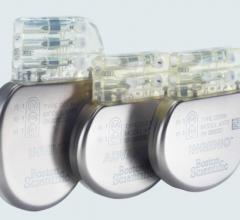 Boston Scientific Ingevity Leads MRI Systems Pacemakers CRT EP Lab