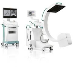 Ziehm Imaging Ziehm VIsion RFD C-arm Mobil R/F Systems Angiography Systems