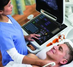 touch screen ultrasound, Carestream Touch