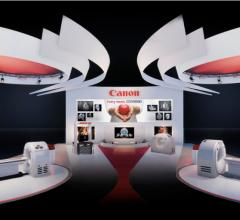 Canon displays new CT technologies in its virtual SCCT 2020 booth.