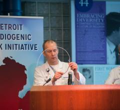 Detroit Cardiogenic Shock Initiative Goes National at TCT 2017