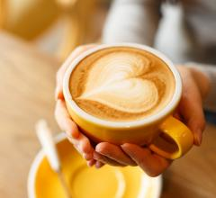 Coffee and tea are good for your heart, heart healthy. Top News Stories in 2020 From the European Society of Cardiology