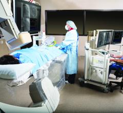 Corindus and Houston Methodist DeBakey Heart & Vascular Center Launch Robotic Training Site