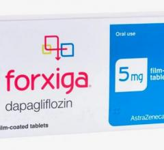 The U.S. Food and Drug Administration (FDA) has accepted a supplemental new drug application (sNDA) from AstraZeneca and granted priority review for dapagliflozin (Farxiga) to reduce the risk of cardiovascular (CV) death or the worsening of heart failure (HF) in adults with heart failure with reduced ejection fraction (HFrEF) with and without type 2 diabetes (T2D).