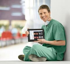 Agfa HealthCare, Enterprise Imaging, HIMSS15
