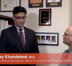 How to Reduce Radiation Dose With Akshay Khandelwal at Henry Ford Hospital