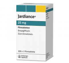 Jardiance Improves Life Expectancy for Adults With Type 2 Diabetes and Cardiovascular Disease