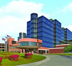 Memorial Hospital of Gulfport used a McKesson, Change Healthcare, cardiovascular information system (CVIS) to improve workflow efficiency