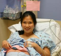 pregnant women, congenital heart disease, new recommendations, Circulation journal, UCLA