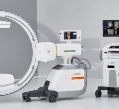 Siemens Healthineers Announces FDA Clearance of Cios Spin Mobile 3D C-Arm