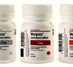 FDA clears Verquvo, Vericiguat, Heart failure drug.