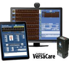 TeleRehab VersaCare 2.1 Windows 7 The ScottCare Corp. Cardiac Rehabilitation
