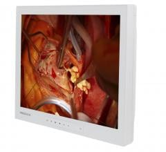 Flat Panel Displays, RSNA 2014, Hybrid OR, Medvik Series