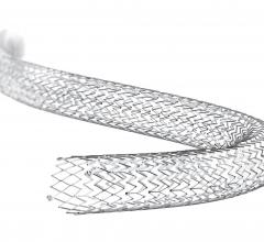Boston Scientific, Eluvia vascular stent system, CE Mark, peripheral artery disease