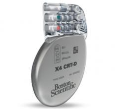 Boston Scientific, CE Mark, MRI conditional labeling, CRT-Ds, ICDs