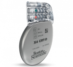 NICE Recommends Boston Scientific CRT-Ds With EnduraLife Battery Technology for Heart Failure Treatment