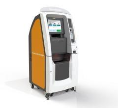 Carestream, MyVue Center Self-Service Kiosk, patient access, radiology reports, RSNA 2015