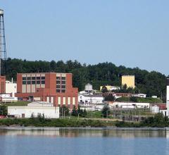 Chalk River Labs