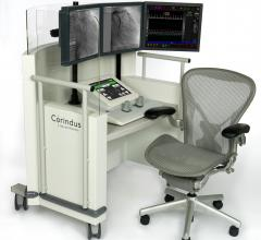 Large Multicenter Study Shows High Success Rate for Robotic PCI Procedures, SCAI, Corindus CorPath 200