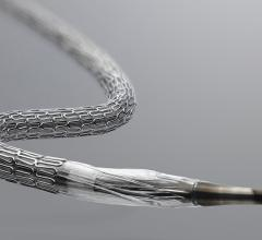 The FDA has cleared a new indication for the Medtronic Resolute Onyx Drug Eluting Stent, making it the first DES that only required one month of dual antiplatelet therapy (DAPT) in patients who are considered high risk for bleeding complications.