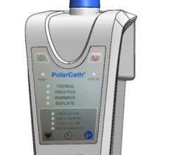 NuCryo Vascular, Next Generation Cryoplasty Inflation Device, PolarCath Balloon Dilatation System