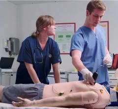 Laerdal Medical, SonoSim, Laerdal-SonoSim Ultrasound Solution, education and training simulator
