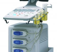 Hitachi Aloka Medical, cardiovascular ultrasound, sales force