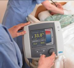 This trial used a therapeutic hypothermiasystem that used balloon catheters filled with cooled saline, such as the Zoll Thermogard XP temperature management system.#ACC21 #ACC2021 #therapeutichypothermia