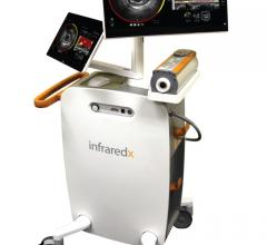 Infraredx, NIRS, IVUS, catheter, Advanced TVC Imaging System, ACC 15