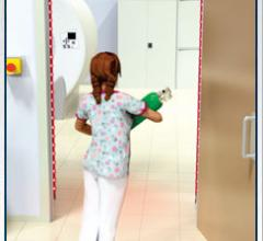 MRI systems, MRI Accessories, RSNA 2015, FerrAlert Halo II Plus