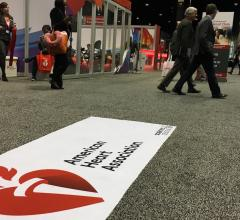 The American Heart Association, AHA, late-breaking sessions, trials, studies. #AHA #AHA20 #AHA2020