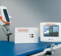 Contrast media injectors. angiography contrast injectors