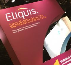 The U.S. Food and Drug Administration (FDA) has approved two applications for the first generics of the anticoagulant Eliquis (apixaban).