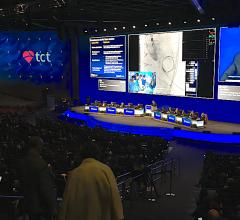 TCT 2019 Late-breaking Presentations in the main arena. The top interventional cardiology studies of 2019. #TCT #TCT19 #TCT2019