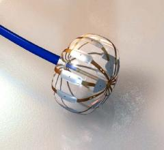 Boston Scientific's Apama multi-electrode ablation balloon to treat atrial fibrillation.