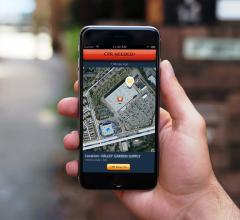 PulsePoint Respond app, new CPR guidelines, sudden cardiac arrest, social media