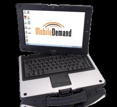 MobileDemand VectraCor Inc. xTablet C1200 VectraplexECG System